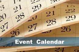 gush event calendar